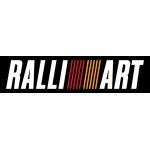 Lancer RALLIART AWD