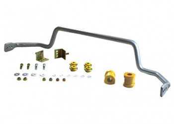 BBF39Z Front Sway bar - 27mm heavy duty blade adjustable