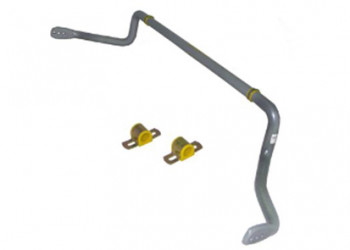 BMF55Z Front Sway bar - 27mm heavy duty blade adjustable
