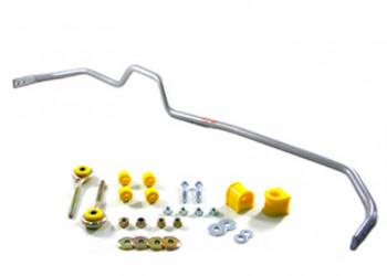 BNR11XXZ Rear Sway bar - 24mm XX heavy duty blade adjustable MOTORSPORT