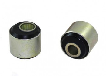 KCA375M Control arm - lower inner rear bushing (caster correction)