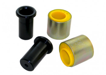 KCA402 Front Control arm - lower inner rear bushing (anti-lift/caster correction)