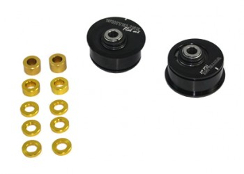 KCA425M Front Control arm - lower inner rear bushing (anti-lift/caster correction)
