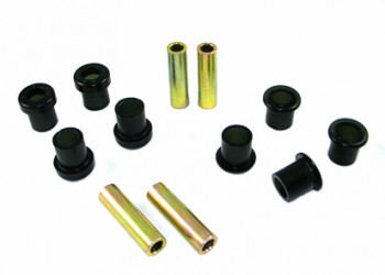 W62187 Rear Control arm - lower inner & outer bushing