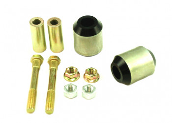 W62384 Rear Control arm - lower outer bushing (camber correction)