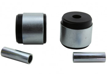 W91379 Diff - support outrigger bushing