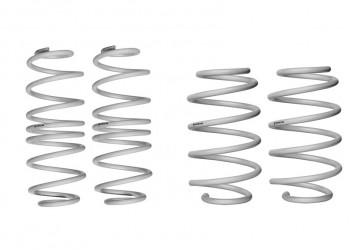 WSK-FRD001 Набор пружин для занижения - Fiesta Mk5 / Mk6 (30MM)