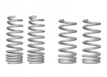 WSK-NIS001 Набор пружин для занижения - 350Z Z33 (25MM)